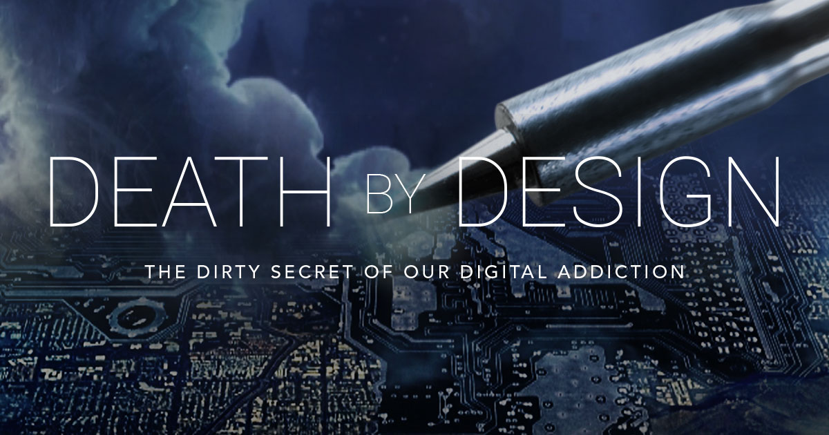 home death by design